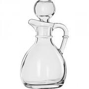 Графин для масла «Тейблтоп» стекло; 175мл; D=70,H=145,L=75мм