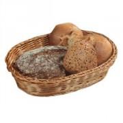 <!--namescript--> Корзина плетен.для хлеба овал. 24*20*6см...  <!--namescript-->
