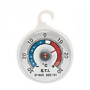 Термометр для холод. (1C+30-30)