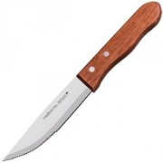 <!--namescript--> Нож для стейка «Проотель» сталь нерж.,де...  <!--namescript-->