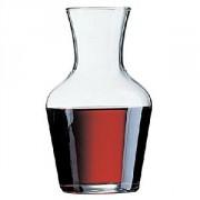 Декантер «Вин» стекло; 0.57л; D=95,H=163мм