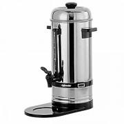 Диспенсер для кофе, 5л, D=18.5,H=48см, 1.12Квт