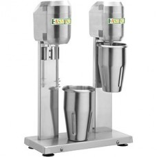 Миксер для молочных коктейлей модель DMB20 2*0.8л
