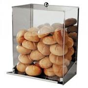 Диспенсер для хлеба 32*22*55см(65-70шт.)