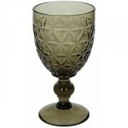 Бокал для воды «Абигейл»  стекло; 310мл; D=85,H=160мм, карамель