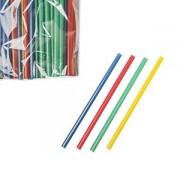 Трубочки без изгиба L=12,5см [100шт]