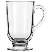 Бокал стекло; 300мл; D=77,H=130,L=98мм