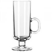 Бокал стекло; 230мл; D=60,H=160,L=92мм