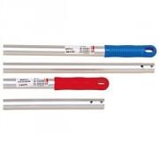 Ручка для швабры d=23.5мм; алюмин.; L=140см
