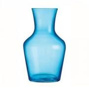 Декантер «Колор Студио» стекло; 0.5л; D=96,H=164мм; синий