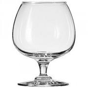 Бокал для бренди «Ситейшн» стекло; 340мл; D=60/89,H=118,L=89мм