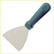 Скребок для уборки стола 24.5*10см