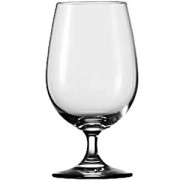 Бокал для воды «Суарэ» хр.стекло; 400мл; D=60/81,H=150мм