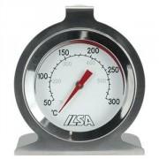 Термометр для духовки сталь; D=6,B=1.5см