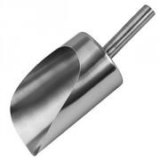 Совок сталь нерж.; 1300мл; L=32/20см